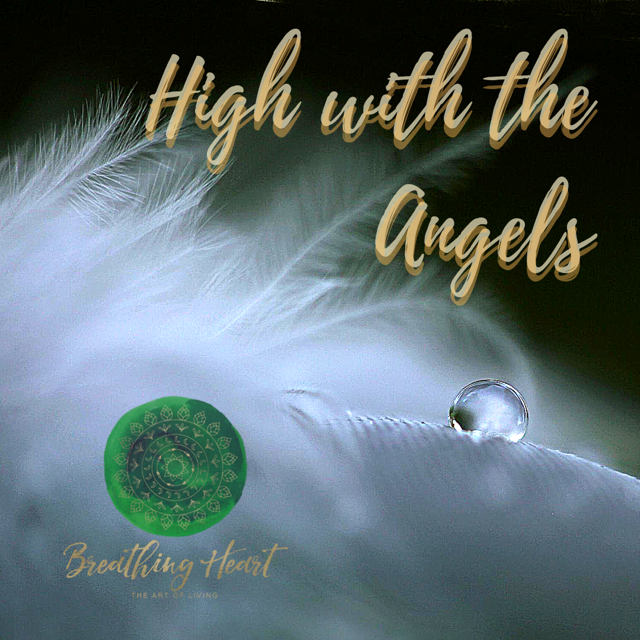 High With The Angels