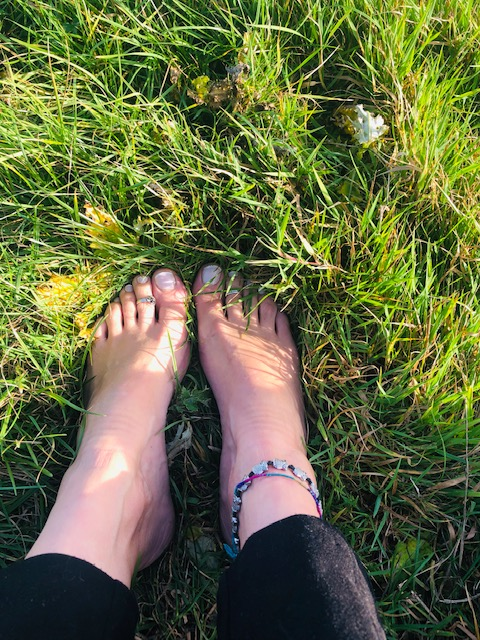 Are You Earthing, if not, what are you waiting for?