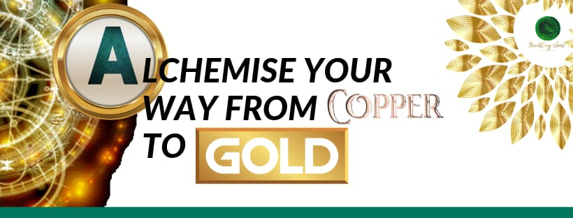 Alchemise your way from copper to gold