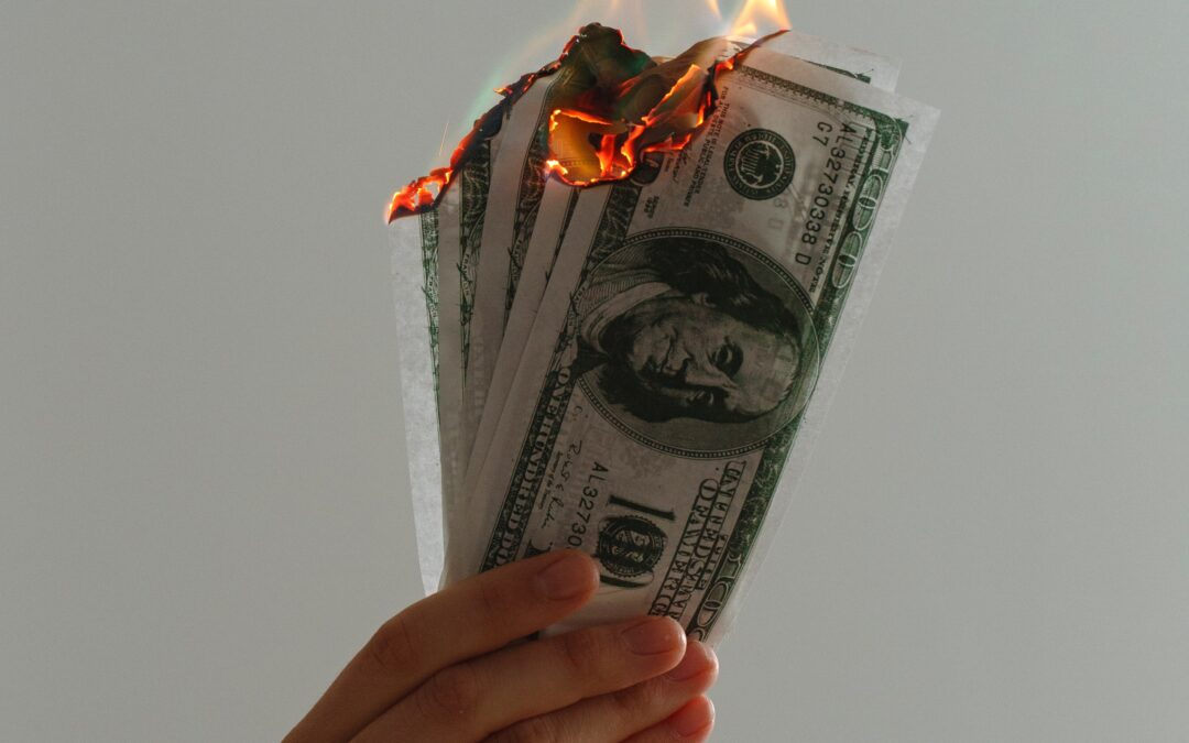 Are Your Friends and Family a Threat to Your Finances?