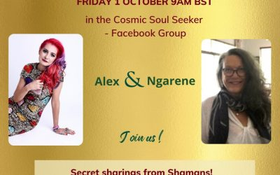 Sharing Secrets about Shamanism, Methods That Work
